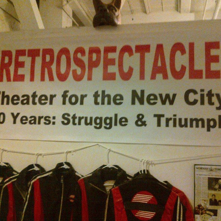 Retrospectacle - February 2013